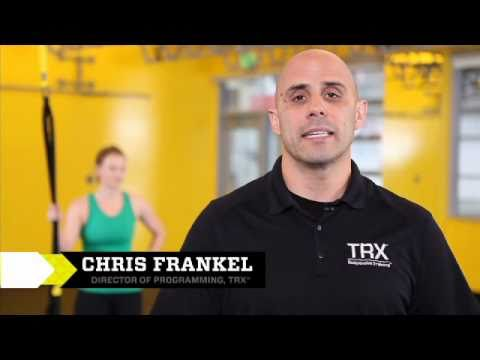 TRXtv: January Training Tip: Week 2