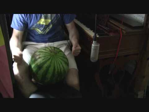Song That Thing #3: Watermelon