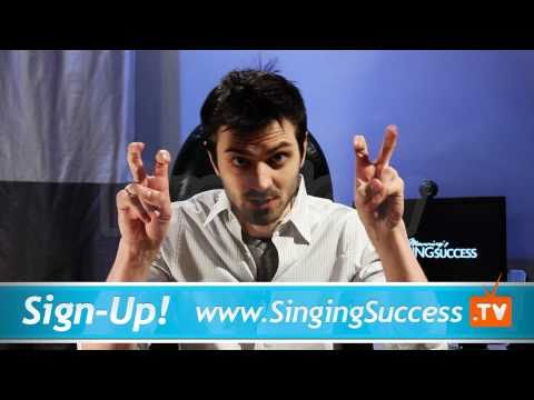 Voice Training - Expert Vocal Technique