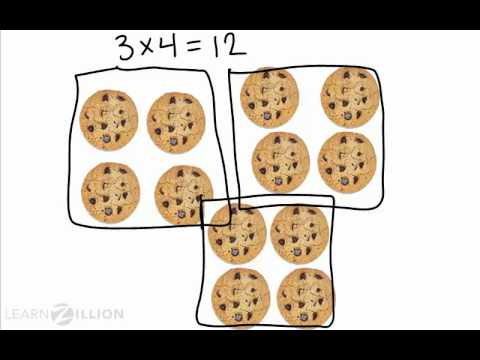 Solve division problems using inverse operations - 4.NBT.6