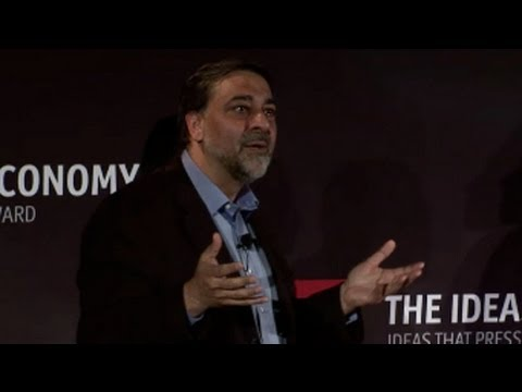 Vivek Wadhwa: Chinese Innovation is a 'Giant Scam'