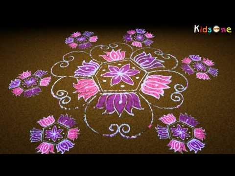 Wish you a Happy Pongal - Sankranthi 2012 Greetings
