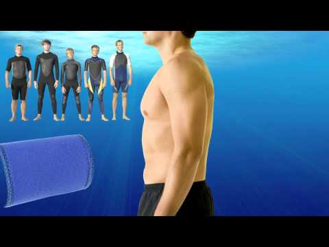 Stuff of Genius - Hugh Bradner and the Wetsuit