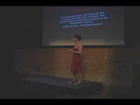TEDxGallatinSeniorSymposium - Emma Kaywin - Of Monsters and Men