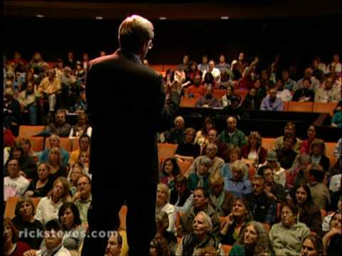 Rick Steves' Iran Lecture: Introduction