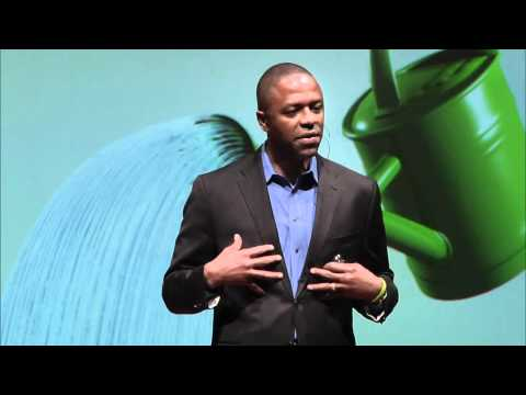 TEDxPortland 2011 - Greg Bell - Water The Bamboo