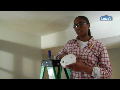 Tips on Installing Smoke and Carbon Monoxide Detectors - Home 101