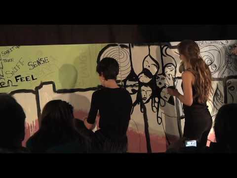 TEDxSelfDesignHigh - Levi Nicoll - 05/01/10