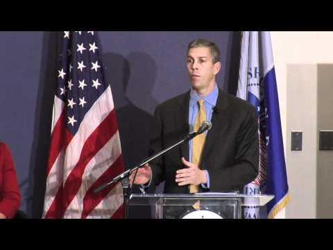 Secretary Duncan:  Great Teachers Matter