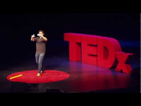 No Sound is Illegal: Sean Francis Conway at TEDxAmericasFinestCity