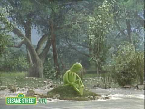 Sesame Street: On My Pond