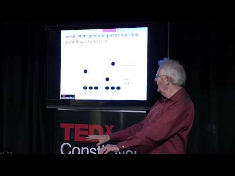 "TEDxConstitutionDrive 2012 - John Murray - ""The Future of Identity: New Research Ideas at SRI"""