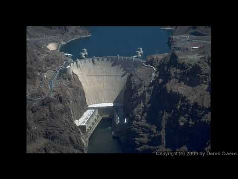 Physics 13.5.1d - Hydroelectric Power
