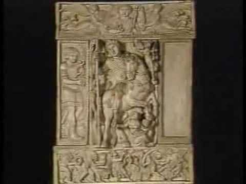 The Byzantine Empire pt.1