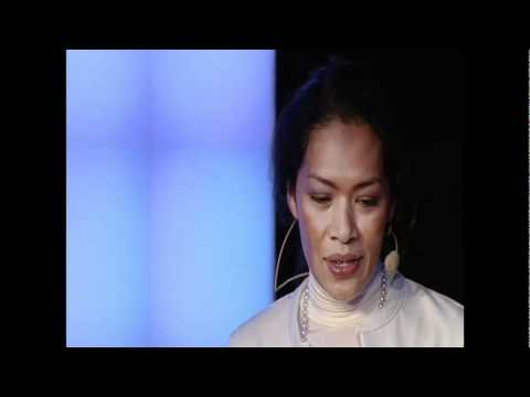TEDxAmsterdamWomen 2011 - Karin Amatmoekrim - The Importance of Being Authentic