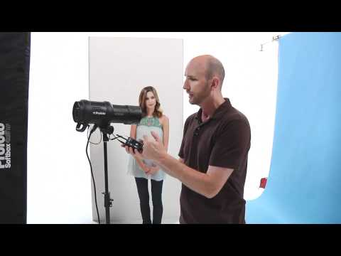 Studio Lighting Essentials for Portrait Photography: Part 1