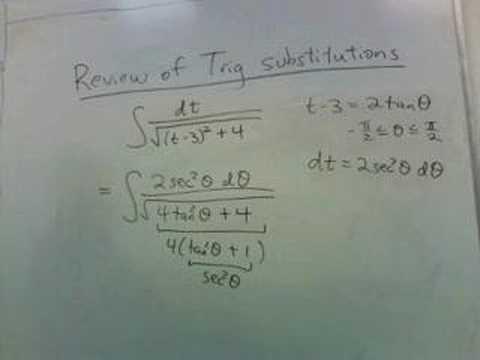 trig sub review part 2