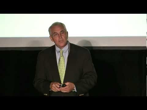 TEDxMosesBrownSchool - Paul Sorensen, Ph.D. - Towards Green Petroleum