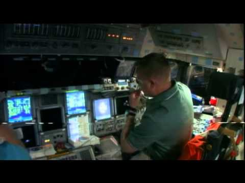 STS-133 Daily Mission Recap - Flight Day 2
