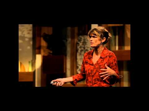 "TEDxConcordiaUPortland- Dee Williams - ""Dream Big, Live Small"""