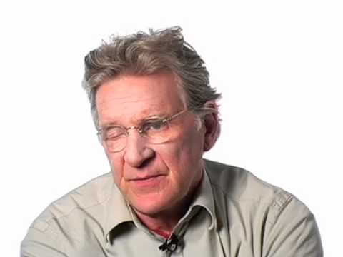 Robert Thurman: What Lessons Did You Impart to Your Children?