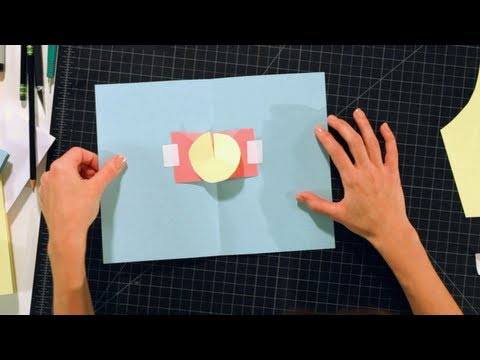Pop-Up Cards and Crafts: Basic Techniques / Rotator