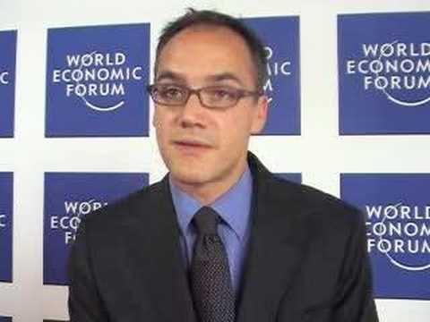 World Economic Forum on Africa 2008 - Stephane Oertel