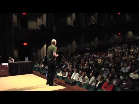 TEDxNASA - Eric Haseltine - The Next Big Thing