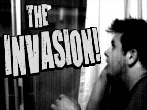 The Invasion! : Original Short