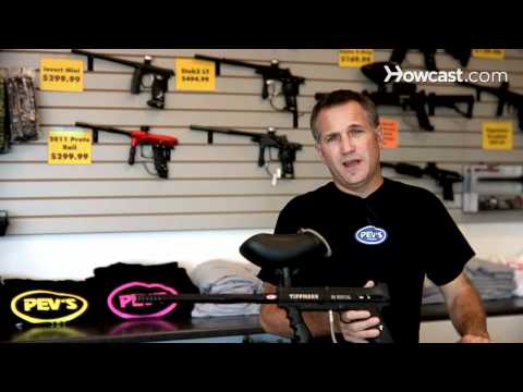 Paintball Tips: Pros and Cons of Tippmann Model 98 Paintball Gun