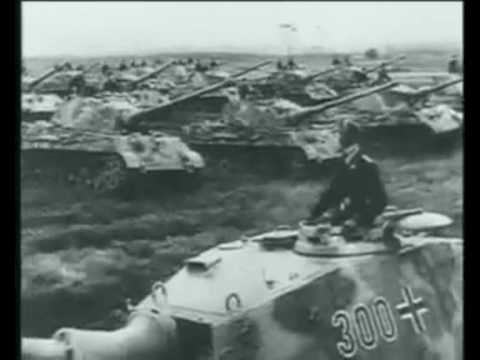 The Enemy Strikes (1945)