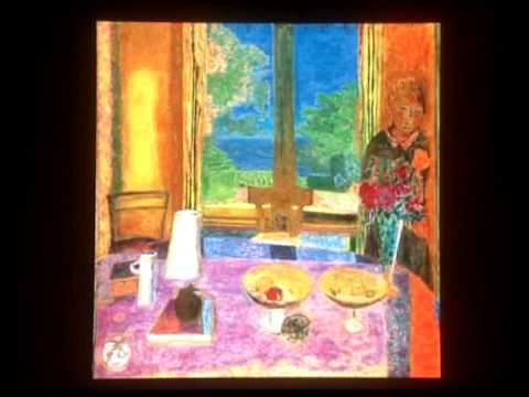 Pierre Bonnard: The Late Interiors—Curatorial Talk