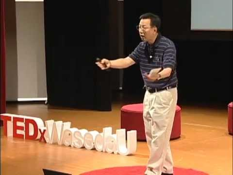 TEDxWasedaU - Ken Soetanto - Motivational Education: Inspire & Save the Next