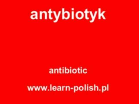 Polish tuition