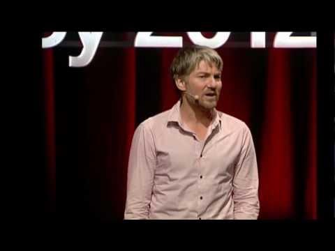 Our Biggest Killers: Derek Williamson at TEDxSydney