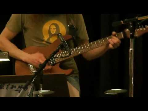 YouTube Sensations - Andy McKee, Guthrie Govan, Joe Robinson