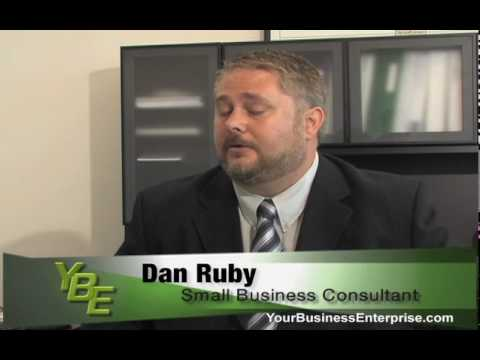 Small Business Enterprise Centres, Dan Ruby