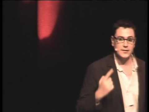 TEDxCardiff - Robert Simpson - The Hidden Universe
