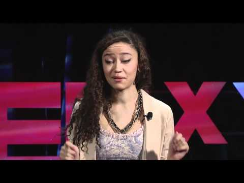 TEDxMidwest - Zoe Damacela - Building a Business Around What You're Good At