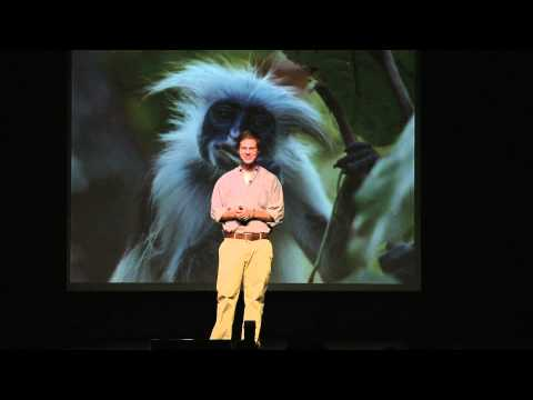 "TEDxNextGenerationAsheville - Chase Pickering - ""Youth Leadership In Our Community"""