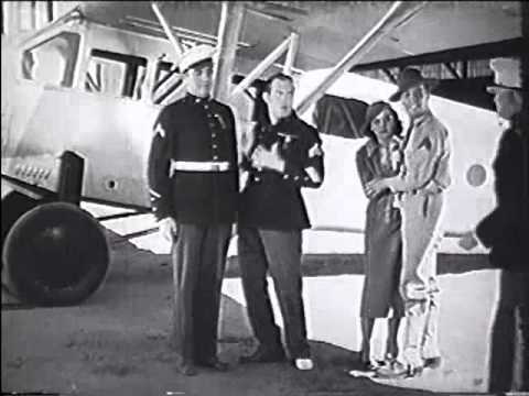 The Fighting Marines: Chapter 1 - Human Targets (1935)