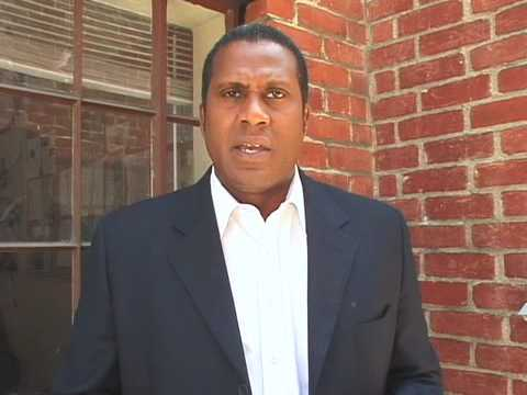 Tavis Smiley's Video Blog - 6/24/09 | PBS