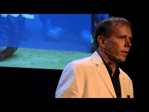 TEDxHaarlem - Rainer Nolvak - A difference in one day