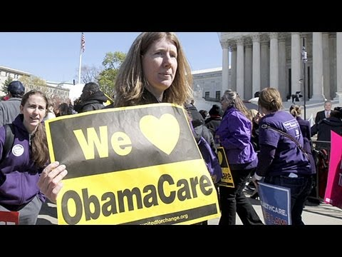 Three Ways Ending Obamacare Will Hurt Women