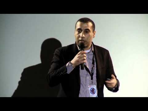 TEDxMontpellier - Mohammed Charki - Innovative Partnerships for Innovation