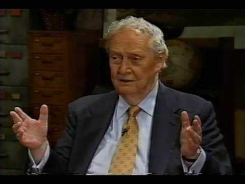 ROBERT'S RULES OF ORDER: A Conversation with Robert Bork
