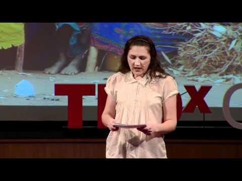 TEDxCanberra - Emma Davidson - Learning to listen
