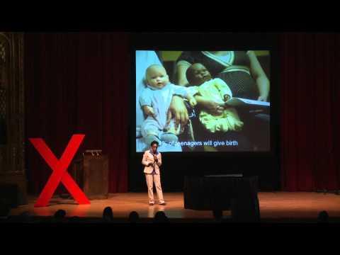 TEDxUChicago 2012 - Melissa Gilliam - Family Planning