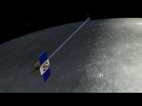 Science Bulletins: GRAIL Spacecraft Ready to Map the Moon