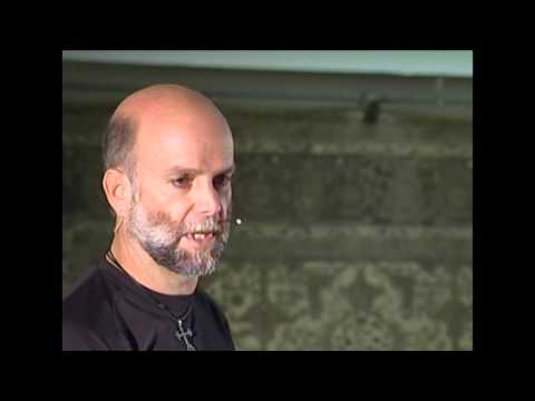 TEDxYerevan - Hrair Hawk Khatcherian - Cancer and the Miracle of Life